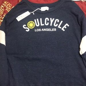 Soulcycle crewneck